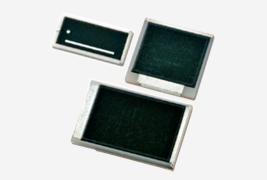 High power thin film chip terminator PCS series、HPT series