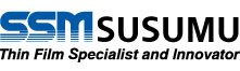 SUSUMU CO., LTD.,