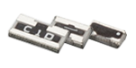High frequency surface mount components